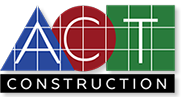 ACT Construction Logo